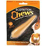 eCotrition Small Animal Rabbit Veggie Chews