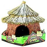 eCotrition Sm Animal Snak Shak Hide Away