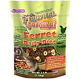 FM Brown Natural Ferret Daily Diet 2.5 lb