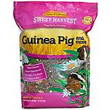 Sweet Harvest Guinea Pig Food