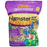 Sweet Harvest Hamster Food