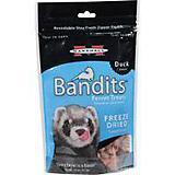 Marshall Freeze Dried Bandits Ferret Treat
