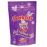 Marshall Bandits Ferret Treats 4oz