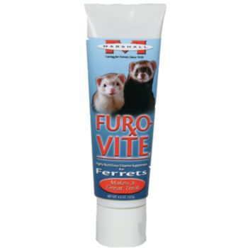 Marshall Furo-Vite Ferret Supplement