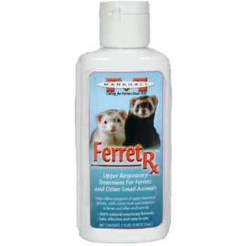 Marshall Ferret RX Respiratory Treatment