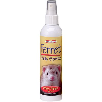 Marshall Baby Fresh Ferret Spritz