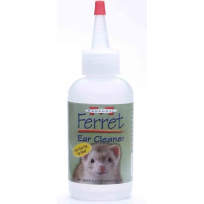 Marshall Ferret Ear Cleaner