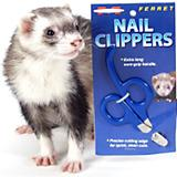 Marshall Nail Clipper for Ferrets