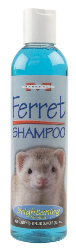 Marshall Ferret Brightening Shampoo