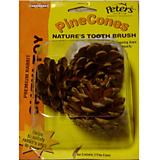 Peters Rabbit Pine Cone Treat