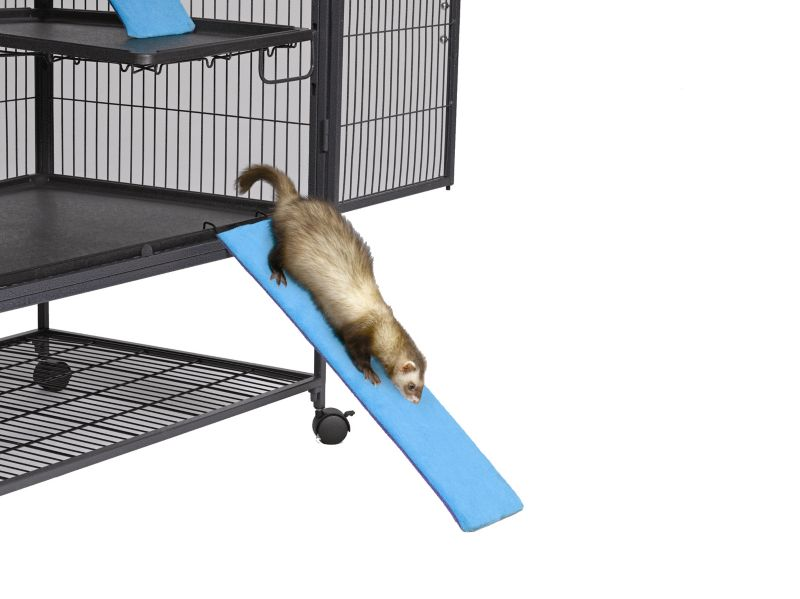 Exterior Ramp For Ferret Nation Cages