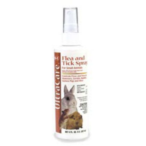 8-in-1 Small Animal Flea and Tick Spray
