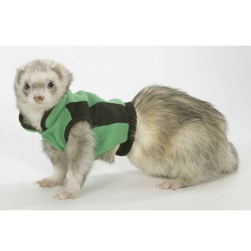 Marshall Ferret Fleece Tech Vest