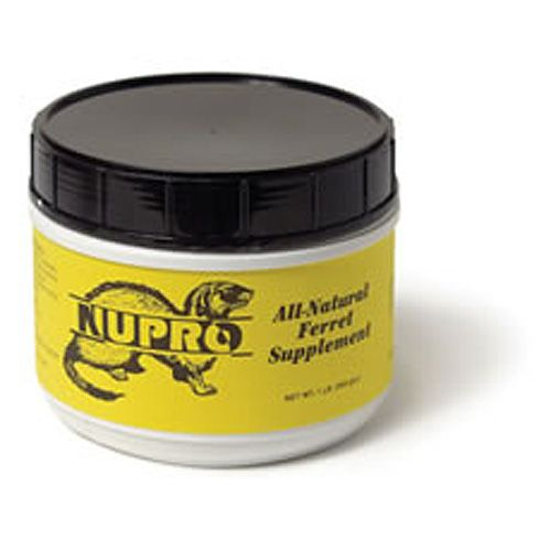 Nupro Ferret Supplement