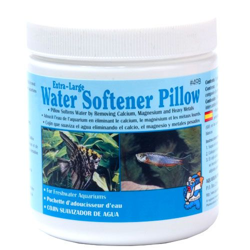 API 49B Water Softener Pillow 7 oz