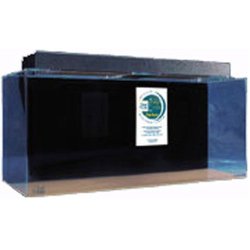 Clear For Life Rectangular Aquarium 500t Clear