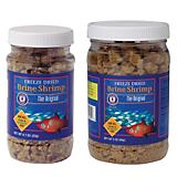 San Francisco Bay Freeze Dried Brine Shrimp