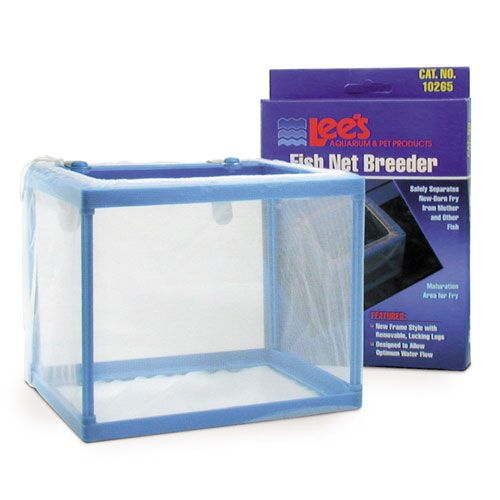 Lee's Aquarium Net Breeder Box