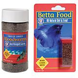 San Francisco Freeze Dried Bloodworms