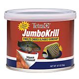Tetra Jumbo Shrimp Food Krill