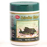 OSI Spirulina Wafers Fish Food