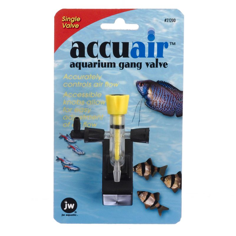 Accuair Gang Valve 4Way