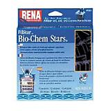 API Rena FilStar Bio-Chem Stars Filter Media