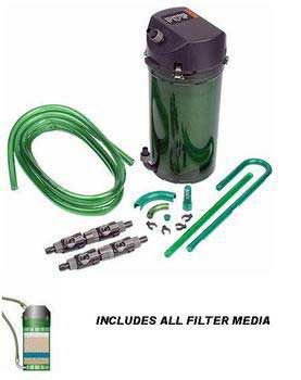Eheim Classic Aquarium Filter 2211