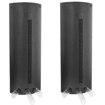 Hi-Q USA Complete Cycle Filter System Large 100Gal