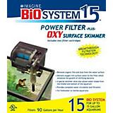Imagine Gold Bio-System Power Filter