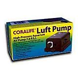 Coralife Luft Pump Aquarium Air Pump