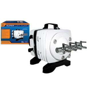 Coralife Super Luft Air Pump SL-65