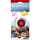 Red Sea Aquarium Hyrdometer with Thermometer