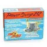Zoo Med Power Sweep Power Head
