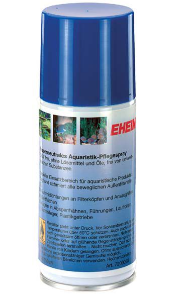 Eheim Water Neutral Aquarium Maintenance Spray