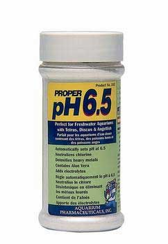 API Proper pH Level Stabilizer 6.5