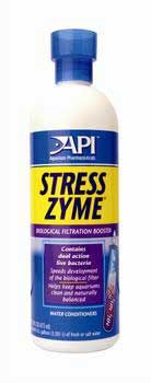 API Stress Zyme Water Conditioner 16 oz