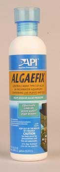 API Freshwater Algae Fix 8 oz