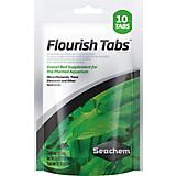 Seachem Flourish Tabs Gravel Bed Conditioner