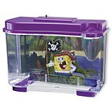 Spongebob 3D Pirate Aquarium