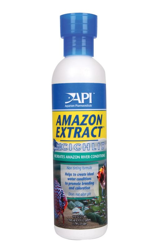 Amazon Extract Cichlid 8 oz.