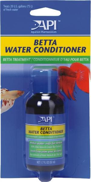API Betta Water Conditioner 1.7 oz