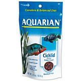 API Cichlid Large Pellet Food 7.1 oz.