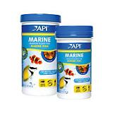 API Marine Flake Food