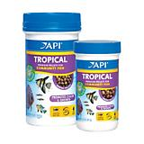 API Tropical Fish Pellet Food