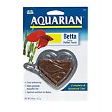 Aquarian Betta Pellet Food
