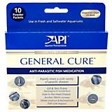 Aquarium Pharmaceuticals General Cure Medication