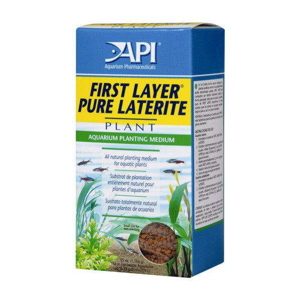 API First Layer Pure Laterite 20 oz