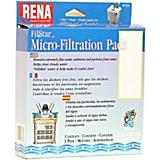 Rena FilStar Micro-Filtration Pads 3 Pack