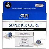 Super Ick Cure Anti-Itch Fish Medication